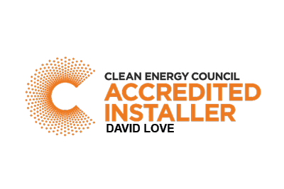 Clean Energy Council ASR logo